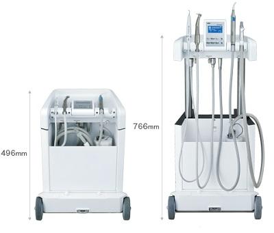 NSK Dentalone Prenosna stomatološka stolica