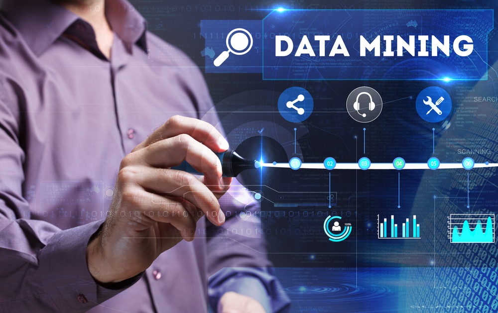 How to Find the Best Data Mining Company