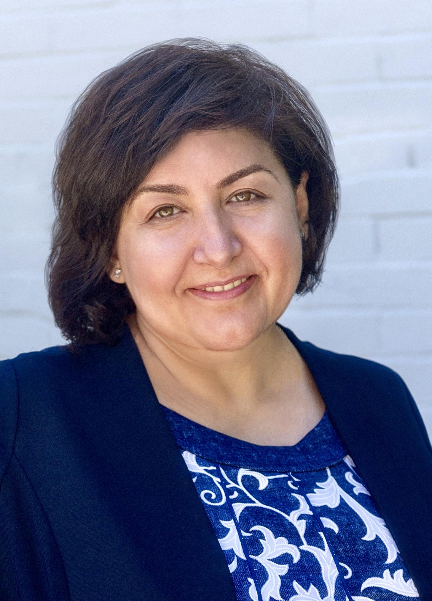 Olga Kuzhel