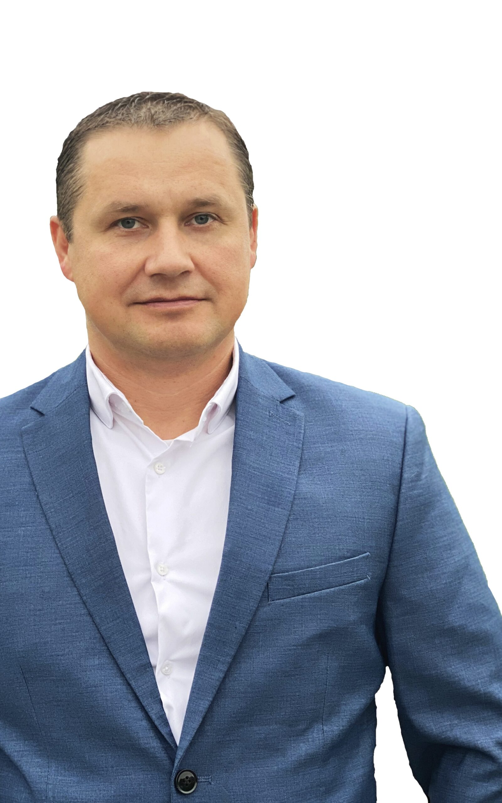 Sergey Luhavy