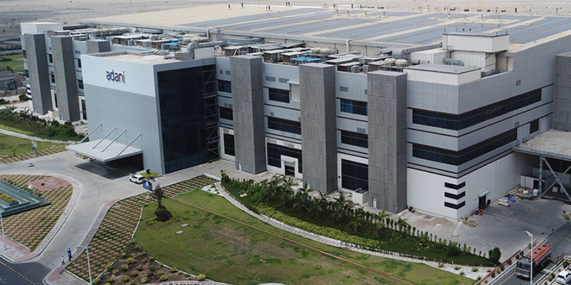Adani Group Corporate Campus