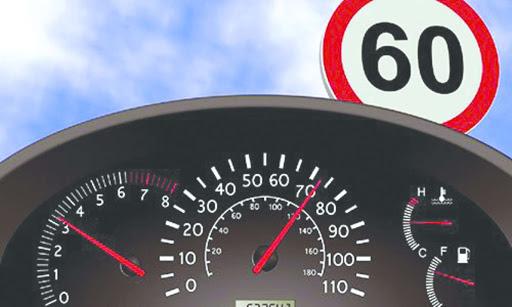 Speeding in India