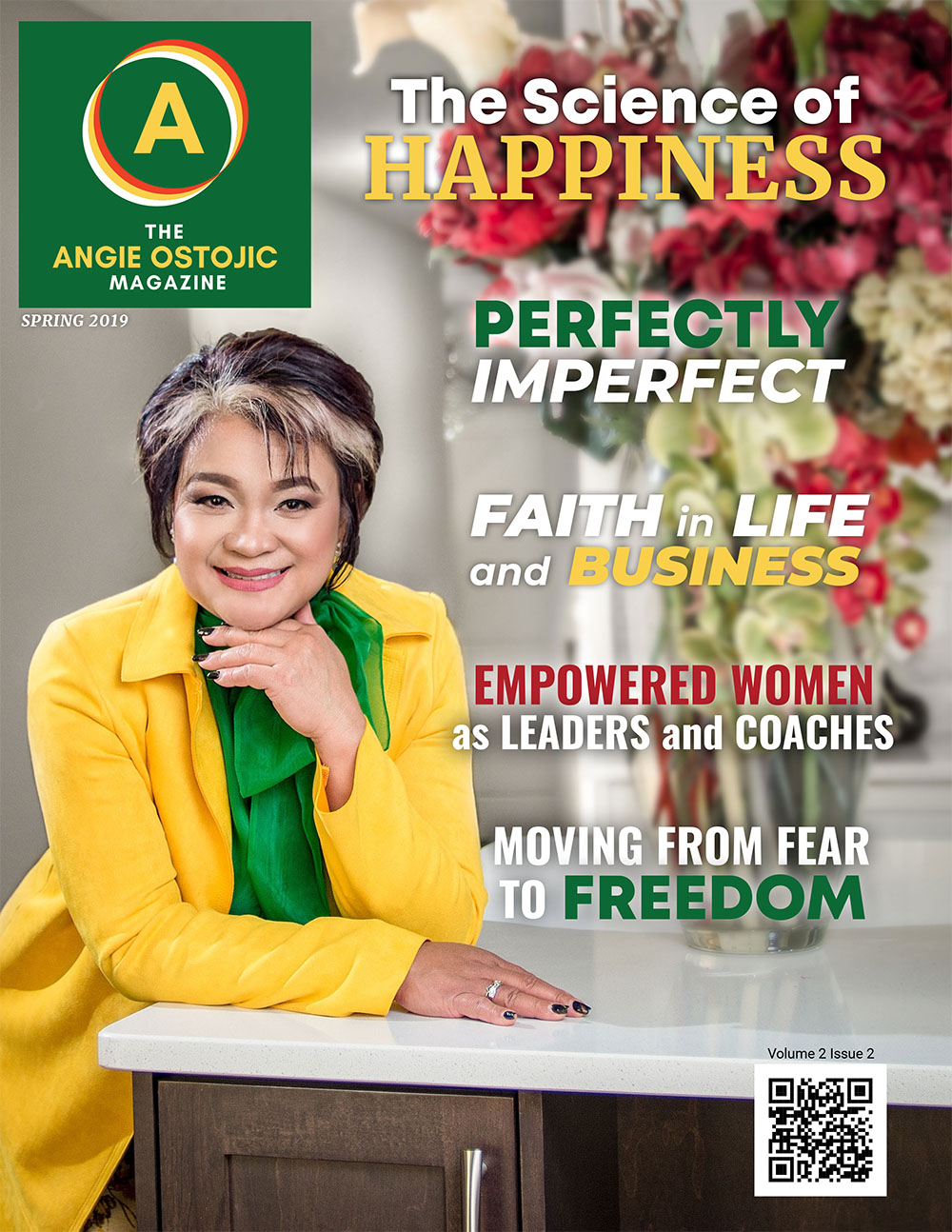 Free Download copy of AO magazine spring 2019