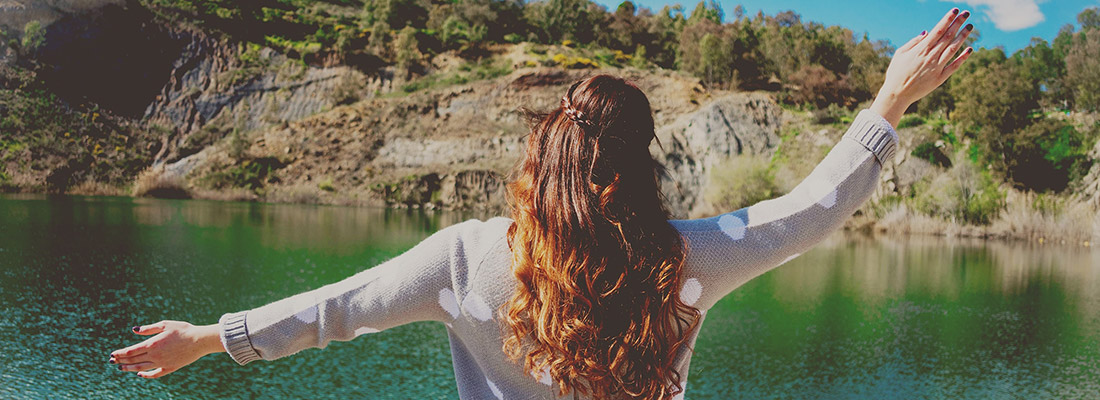 Take Back Control of Your Life and Put Yourself in Charge