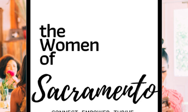 The Women of Sacramento