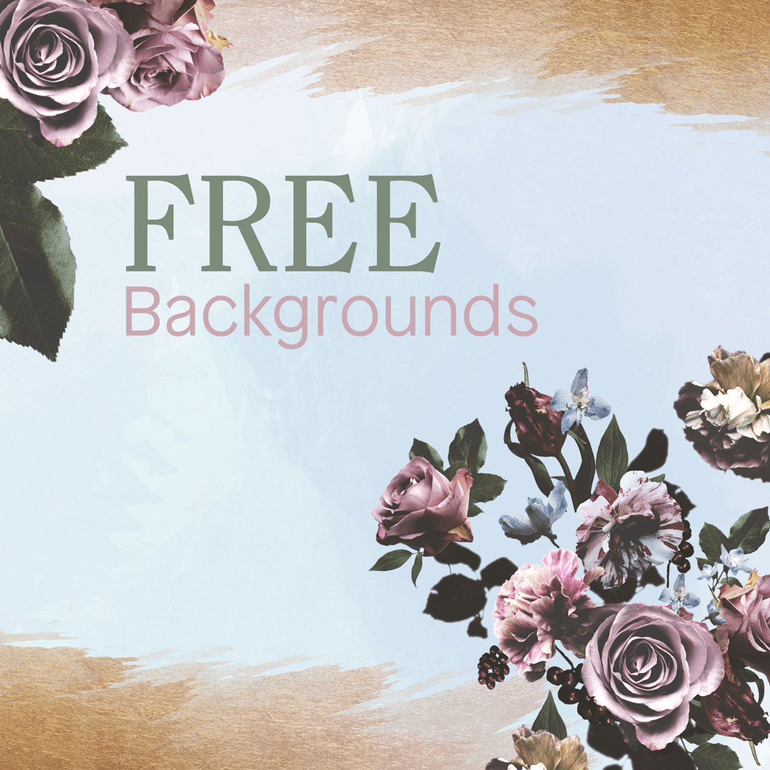 Free Graphics Pack!