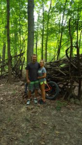 Couples FATbike Guided Tour