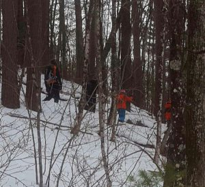 Family Snowshoe Guided Tour