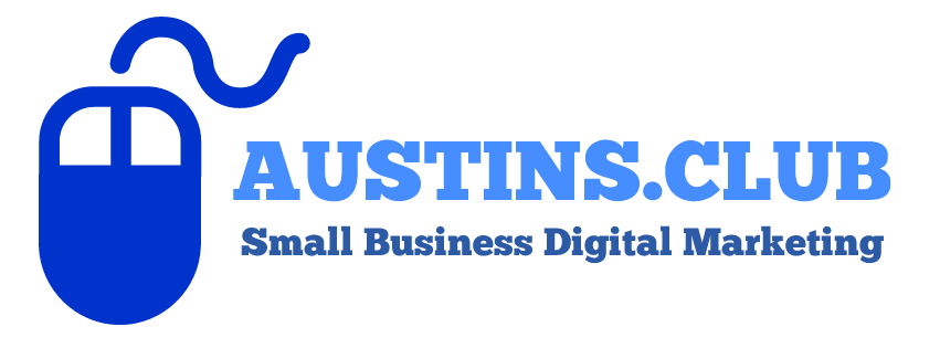 Small Business Digital Marketing