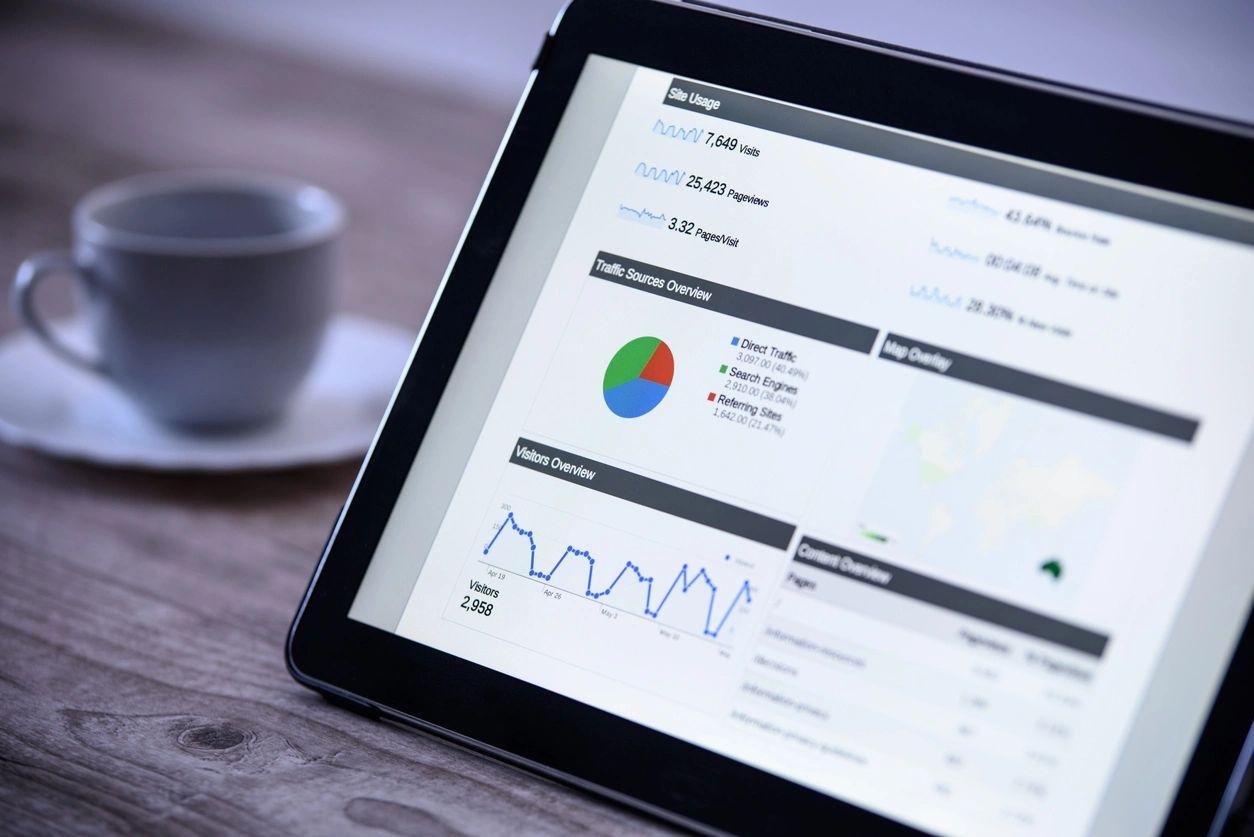 Organic vs Paid Search Engine Listings