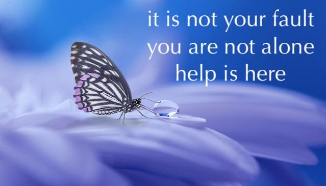 HELPbutterfly-