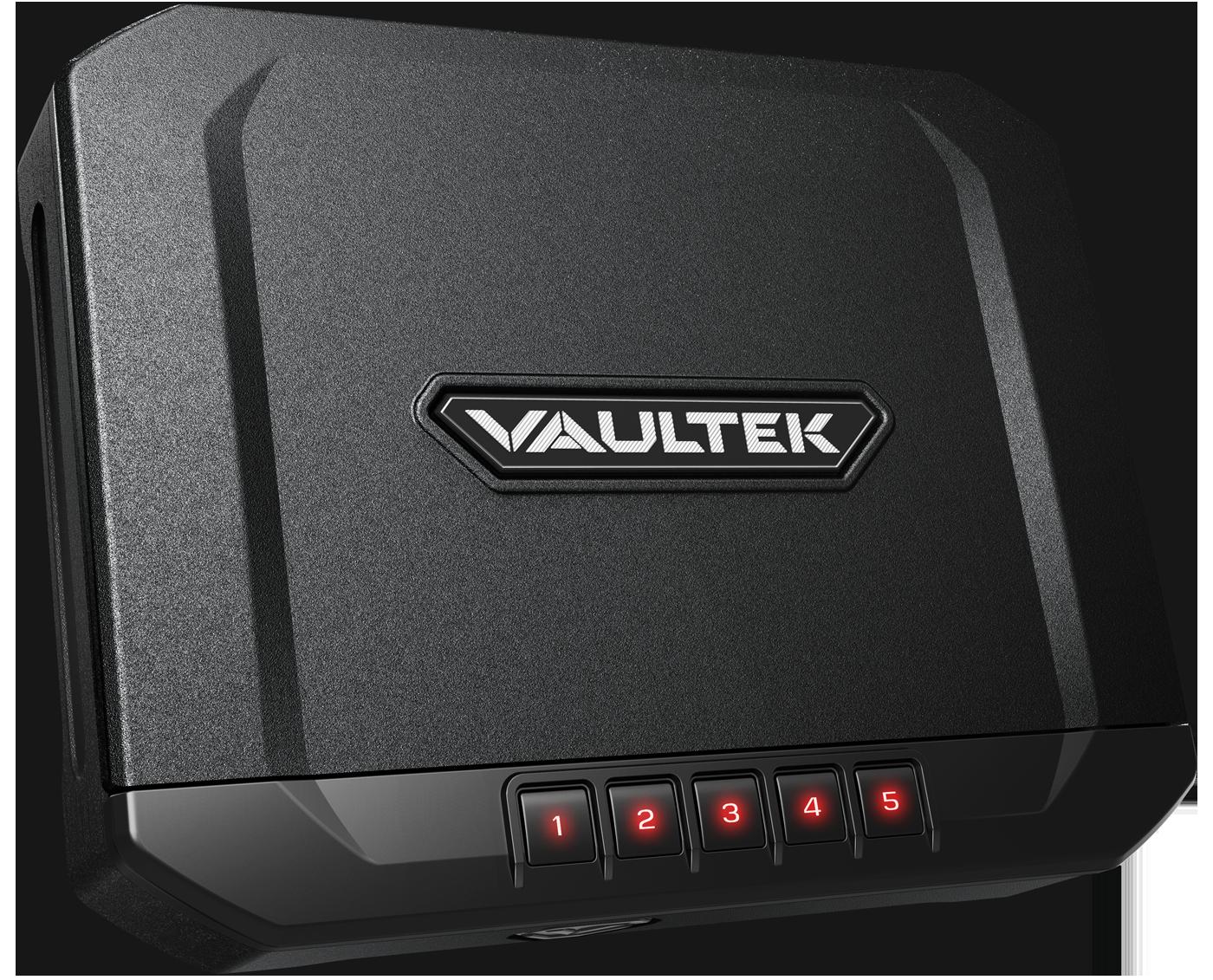 VAULTEK VE10 BLACK