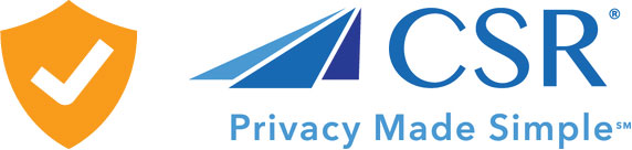 CSR Privacy Made Simple