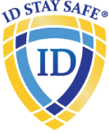 ID Stay Safe Logo