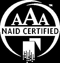 NAID Logo