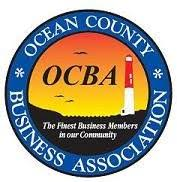 Ocean County Business Association Logo