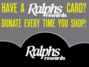 Ralphs Reward Card