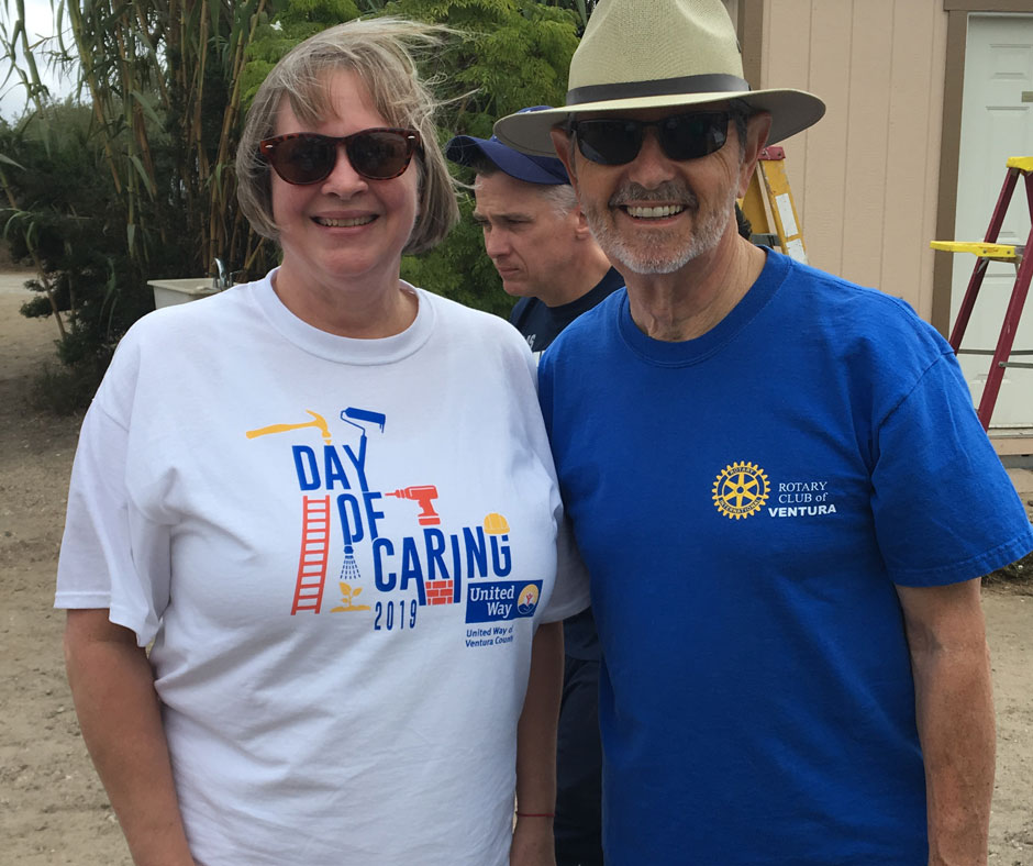 United Way of Ventura County Day of Caring