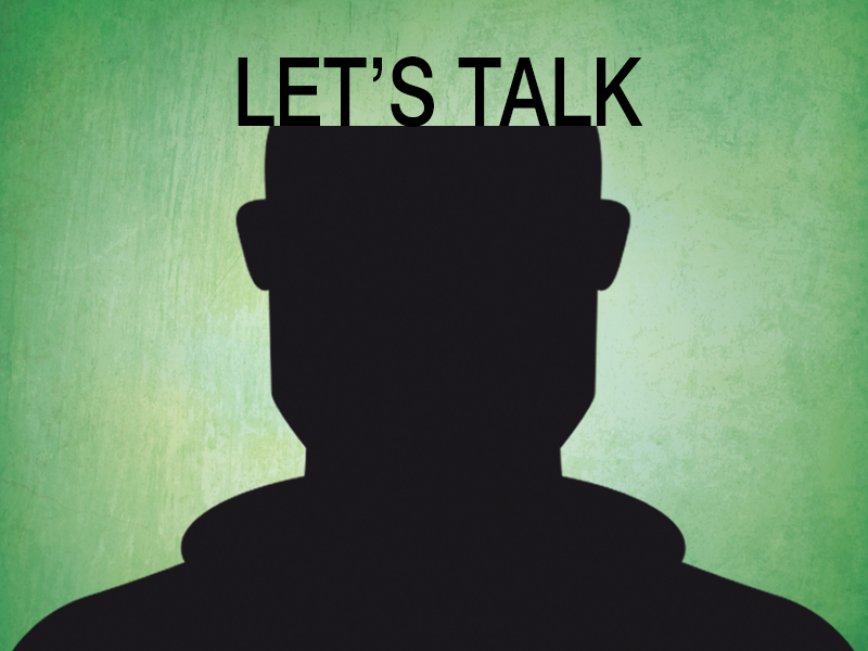 Turning Point Foundation Resource Image: Let's Talk