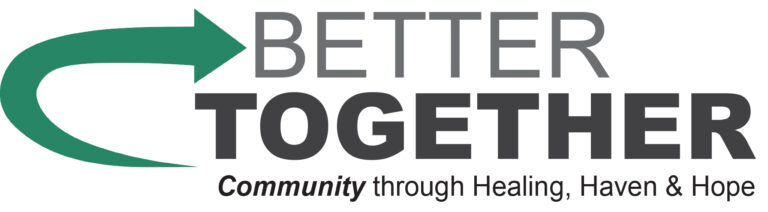 Turning Point Foundation Better Together Virtual Event