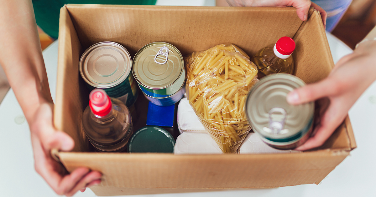 Closing the Gap Between Food Insecurity and Nutritional Psychology