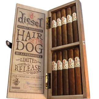 DIESEL HAIR OF THE DOG