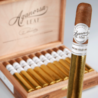AGANORSA SIGNATURE SELECTION