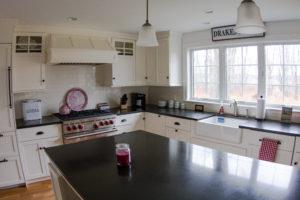Drakes Island Kitchen Renovation