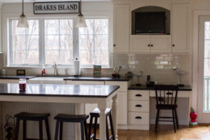 Drakes Island Kitchen Design