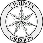 7 Points Oregon