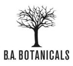 B.A. Botanicals
