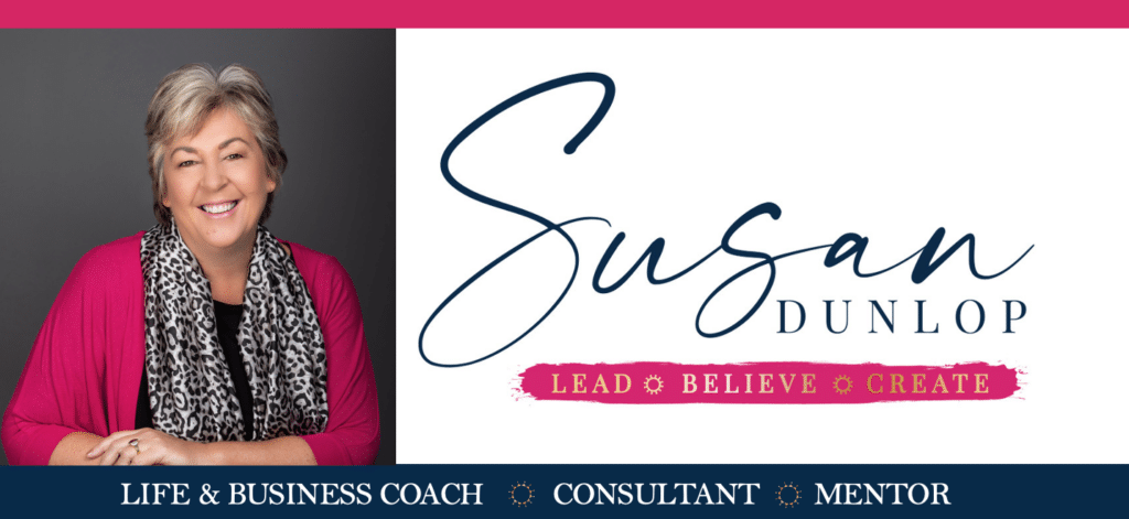 Susan Dunlop Life Coach