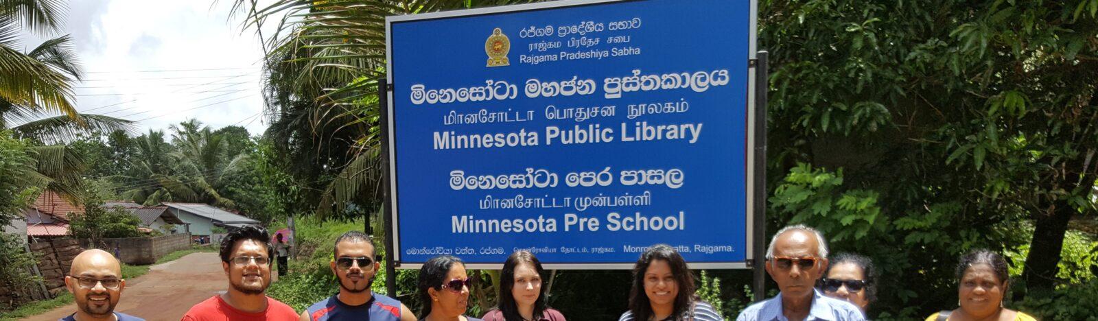 Minnesota Library and Preschool