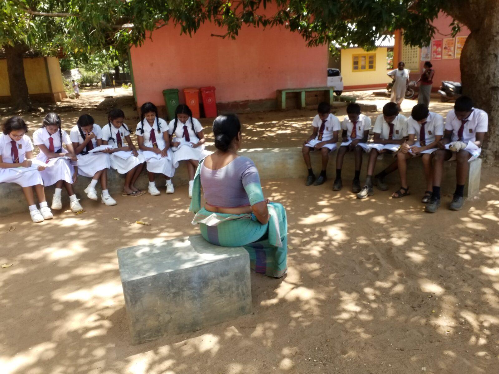 Outdoor Class Room