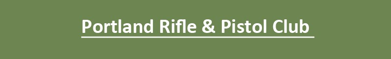 Portland Rifle & Pistol Club