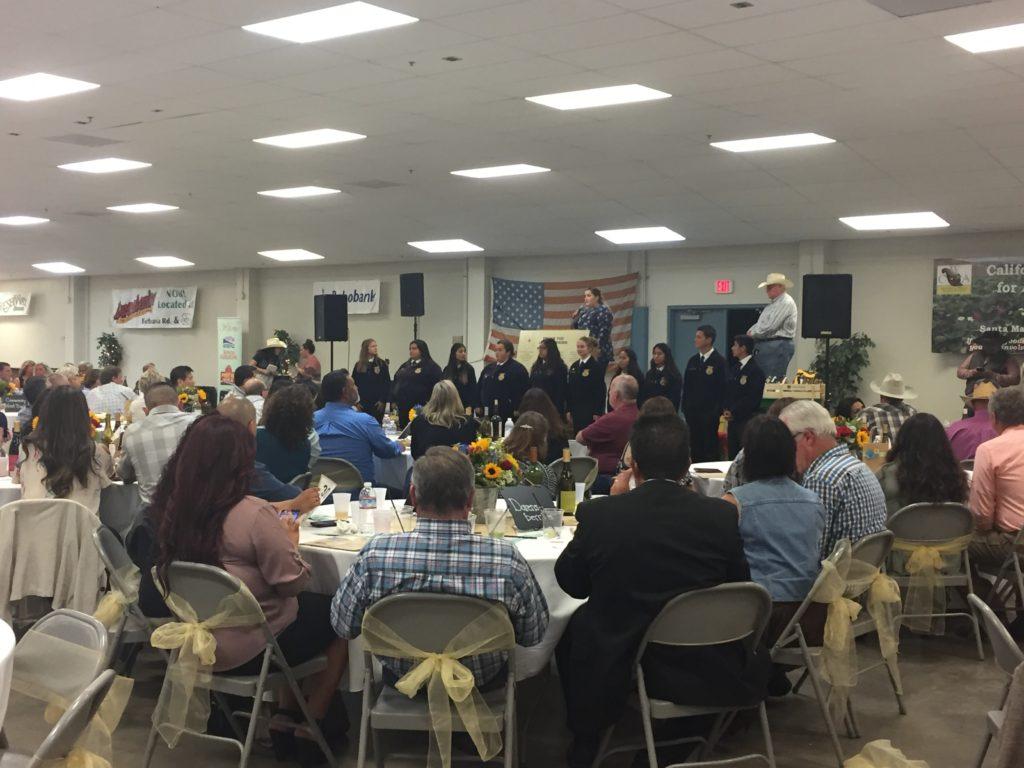 Annual Casino Night Fundraisher - September 2017