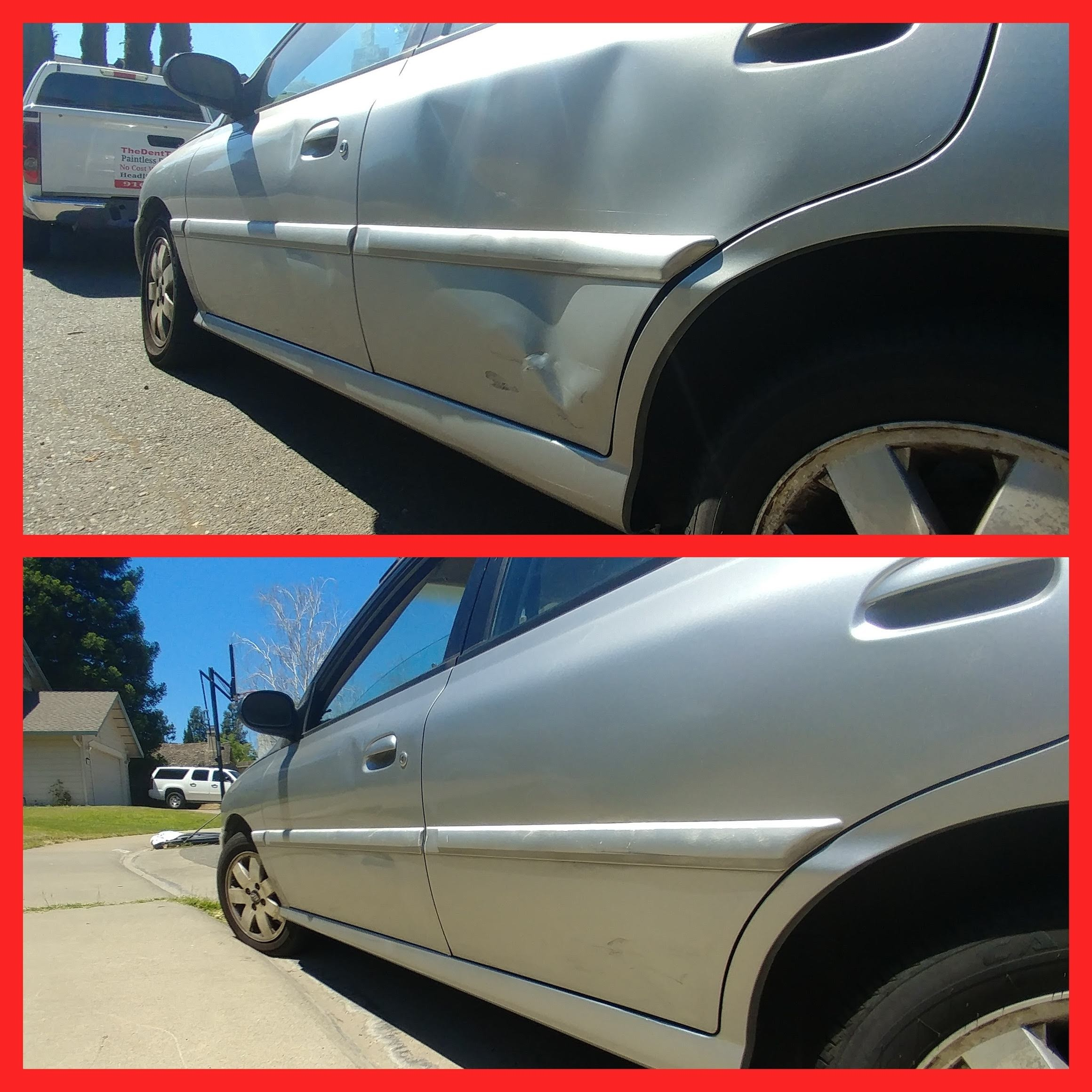 Paintless Dent Removal Cost >> Paintless Dent Removal Trusted Since 2006 Click For Pictures