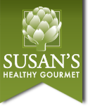 Susan's Healthy Gourmet