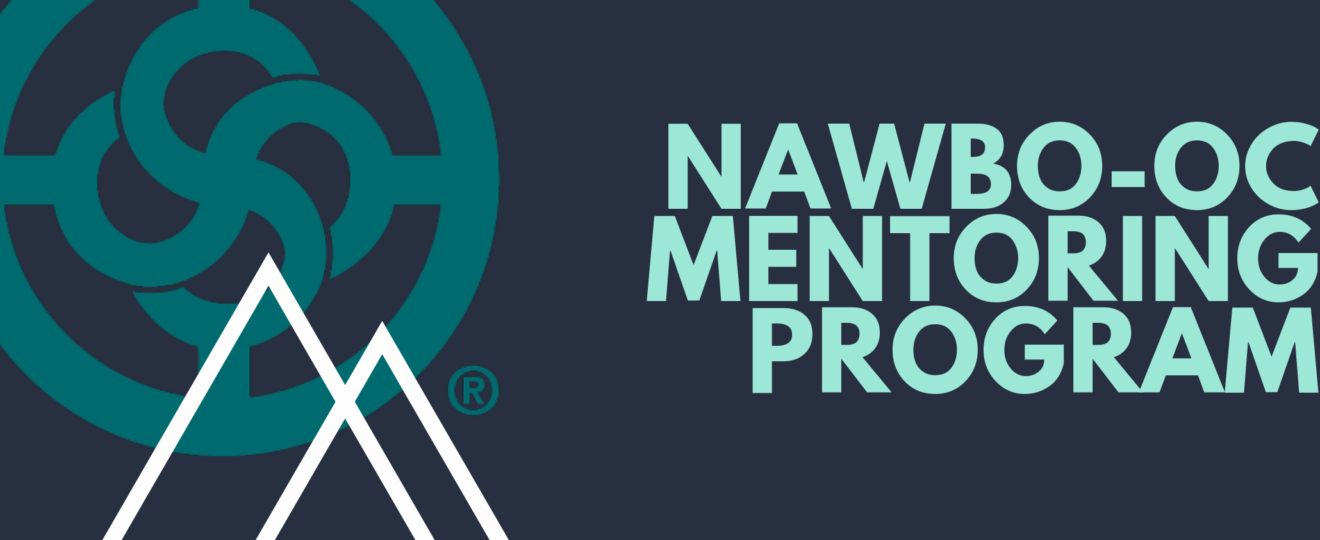 NAWBO-OC 2019-20 Mentoring Program