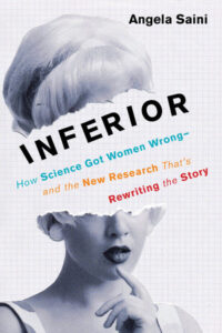 The cover of Inferior