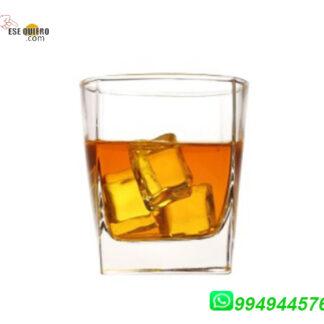 Vasos de Vidrio pisco sour o whisky, comprar llamando al 994944576