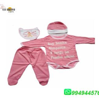 Ropa De Bebe Ajuares ajuar bebes Comprar al 994944576.