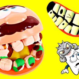 Accesorios de odontología