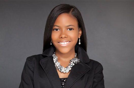 Gabrielle Jordan, Founder, Jewelz of Jordan
