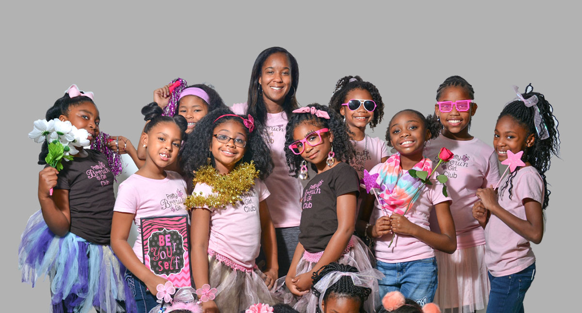 Host or Attend a PBG Vision Board Party For The 7th Annual International Pretty Brown Girl Day