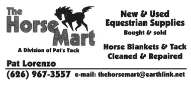 Horse-Mart
