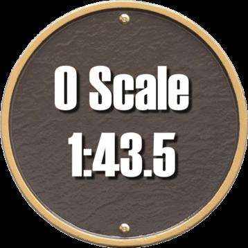 O Scale (1:43.5)