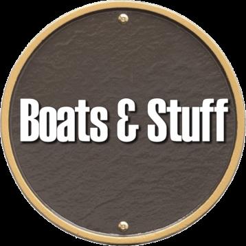 Boats & Stuff