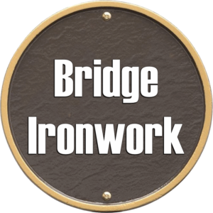 Bridge Ironwork