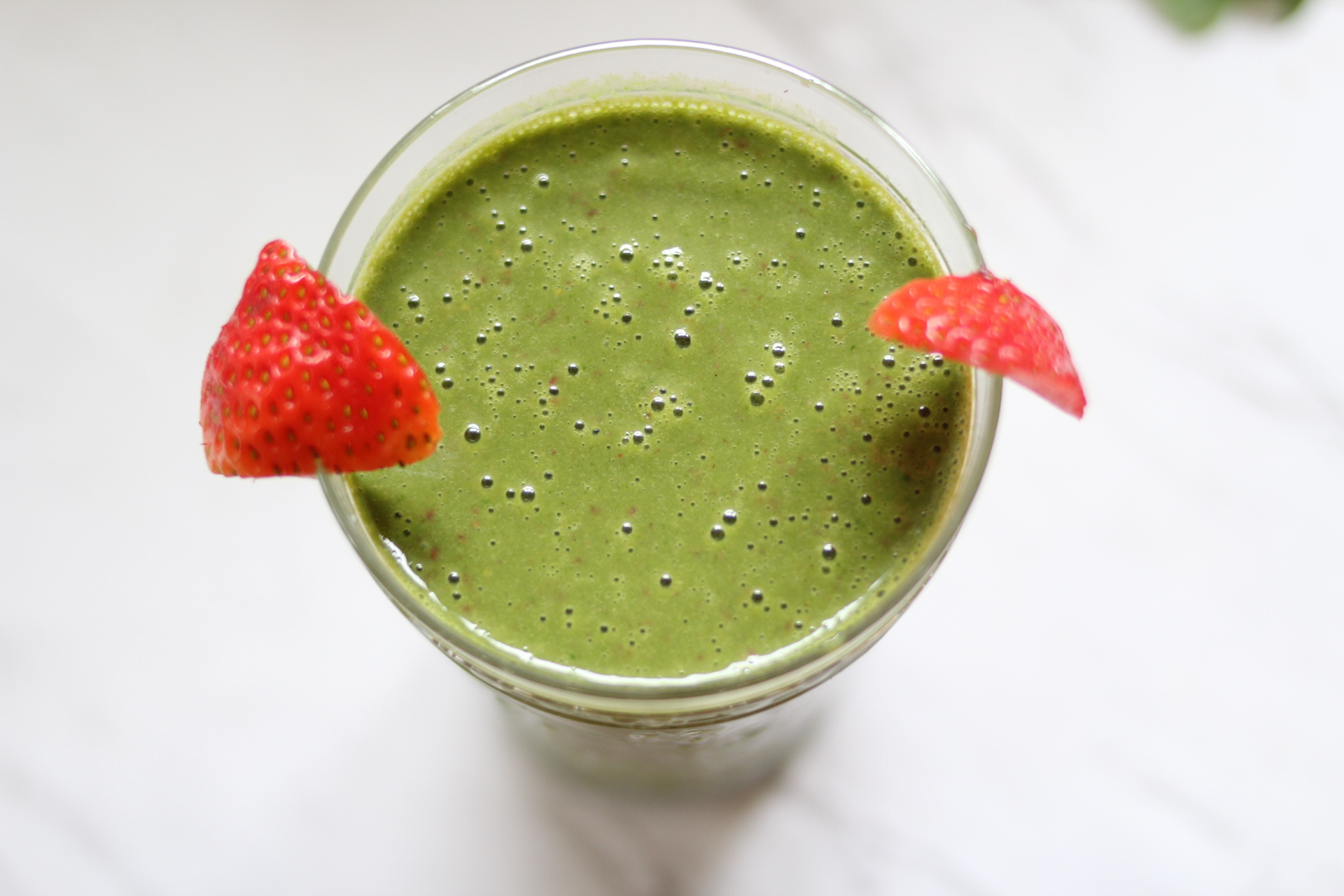 Weight Loss Superfood Lactation Smoothie